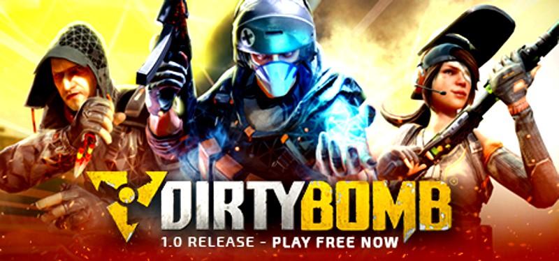 Dirty Bomb®