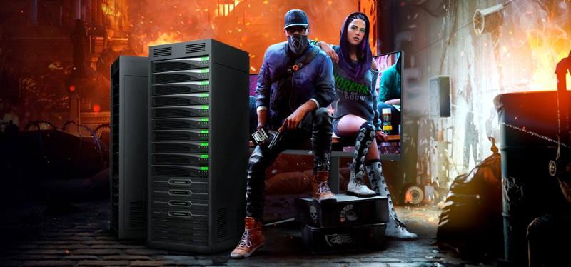 Подключение к игровому серверу